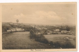 CPA - Belgique - Pry - Panorama - Walcourt