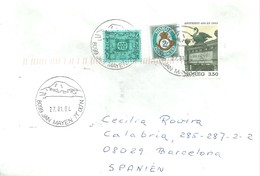 LETTER 2004 - Lettres & Documents