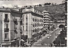 298 - Napoli - Fuorigrotta - Italie