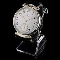 OMEGA. Espectacular. Único. Año 1931 - Relojes De Lujo