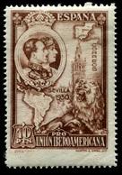 1930 Spain $10.00pts. - 1889-1931 Kingdom: Alphonse XIII