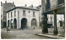 250.  Place Aristide Briand (Anciennement Gabriel Fauré) - Saint Girons