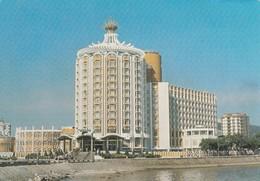 CARTOLINA - POSTCARD - CINA - MACAO - HOTEL LISBOA OF MACAO - Cina