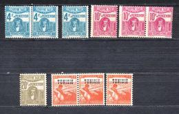 1945 Timbres TAXE - Timbres-taxe