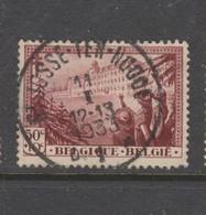 COB 358 Oblitération Centrale ST-JOSSE-TEN-NOODE - Used Stamps