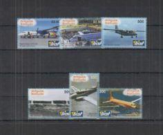 R609. Antigua & Barbuda - MNH - Transport - Aviation - Non Classés