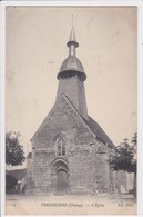 23 FRESSELINES L'église - Andere Gemeenten