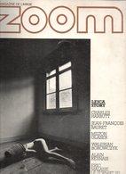 Zoom N°24 Leica Story - Alain Sabatier - Jean-François Bauret - Charles Harbutt - Milton Glaser - Leica CL - Mamiya RB67 - Autres