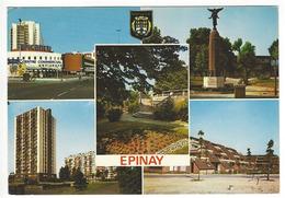 EPINAY (Seine St. Denis).- - France