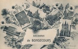 CPA - Belgique - Baisers De Bonsecours - België