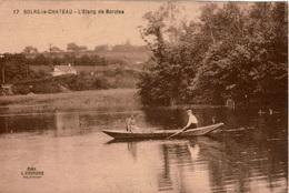 Bon Lot 20 Cartes Postales Anciennes FRANCE Diverses Régions Sauf Paris,Versailles, Lourdes Toutes Animées,20 Scans - 5 - 99 Karten