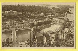 * Dinant (Namur - Namen - La Wallonie) * (Nels, Ern Thill) Panorama, Vue Générale, Algemeen Zicht, Pont, église - Dinant