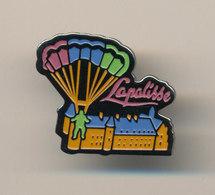 LAPALISSE - Paracadutismo