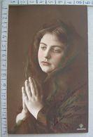 Children - Beautiful Girl In Prayer - SP1674 - Enfants