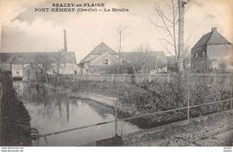 BRAZEY EN PLAINE - PONT HEMERY - Le Moulin - Très Bon état - Autres Communes