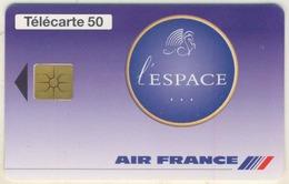 Télécarte  50 Unités  AIR FRANCE - France