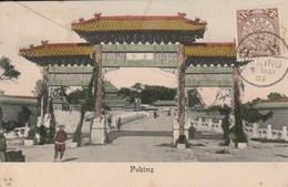 Peking - China