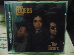 The Fugees- The Score - Rap & Hip Hop