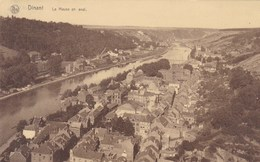 Dinant, La Meuse Et Aval (pk57808) - Dinant