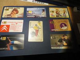 Je Crois ++++++++++++++ De 200 Telecartes ,toutes Photographiées ,poids 1k400 - Phonecards