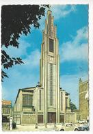 LE RAINCY.- OC 17 015 .- L' Eglise Notre Dame ..., En Mémoire Des Morts De La Bataille De La Marne (Spt. 1914) - Le Raincy