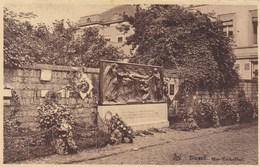 Dinant, Mur Tschoffen (pk57809) - Dinant