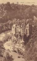 Dinant, Le Château De Walzin (pk57810) - Dinant