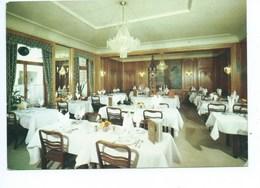 Mons Restaurant 7 Rue De La Coupe Lot De 2 Cartes - Mons