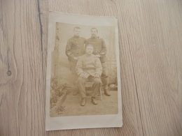 Carte Photo Militaire Militaria   Guerre 14/18 Cherchell Tunisie 1916 Troupes Coloniales - Guerre 1914-18
