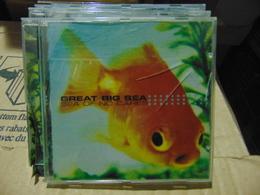 Great Big Sea- Sea Of No Cares - Disco, Pop