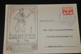 15    JUBILEUM TENTOONSTELLING   DE PHILATELIST, AMSTERDAM - 1946 - Andere