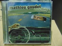 Mathieu Gaudet- Roadtrip - Country & Folk