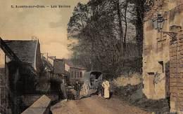 95 . N°53183. AUVERS SUR OISE. Les Vallées - Auvers Sur Oise