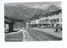 Hotel Maloja Kulm ( VW Cox ) - GR Grisons