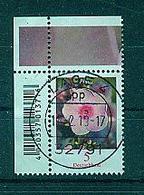 BUND---Nr 3296  ,gestempelt - [7] Federal Republic