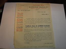 MILANO -- STRADA  ALZAIA NAVIGLIO PAVESE  -- TRAFILERIA BETA  --- Di ALFREDO BARALDI - Italia