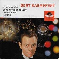 "Bert Kaempfert 45t. EP ALLEMAGNE ""danke Schön"" - Instrumental"
