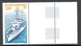 TAAF - 2003 - Navire : Le Bougainville ** Bord De Feuille - Terres Australes Et Antarctiques Françaises (TAAF)