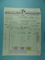 Aristona S.A.B. Philips B.N.V. Bruxelles /29/ - Électricité & Gaz