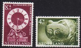 NIEDERLANDE NETHERLANDS [1962] MiNr 0774 Ex ( **/mnh ) [01] - 1949-1980 (Juliana)