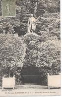THIERS - ( 63 ) - Statue Du Baron De Barante - Thiers