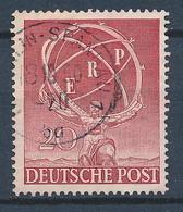 Berlin Nr. 71 Gestempelt (Michel 40,-- €) - [5] Berlín