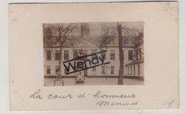 Messines (2 Originele Foto's Uit Oud Album - Zie Scans) - Messines - Mesen