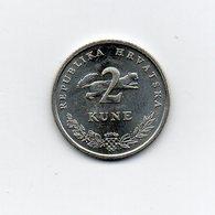 Croazia - 2003 - 2 Kune - Vedi Foto - (MW2097) - Croazia