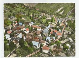 73 Savoie - St Saint Colomban Des Villards Maurienne  Vue Aérienne 14x10,2 Cm Env - France
