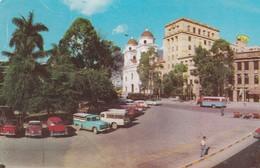 CARTOLINA - POSTCARD - COLOMBIA - MEDELLIN - PARQUE DE BERRIO - Colombia