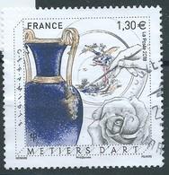 France/ 2018 / N°5264 Métier D'Art Ceramiste - France
