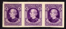 Slowakei / Slovakia, 1939, Mi  38 D ** [240319XXIV] - Nuevos