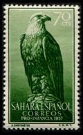 1957 Spain (Sahara) - Sahara Espagnol