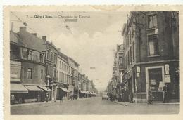 Gilly 4 Bras Chaussée De Fleurus  (828) - Charleroi